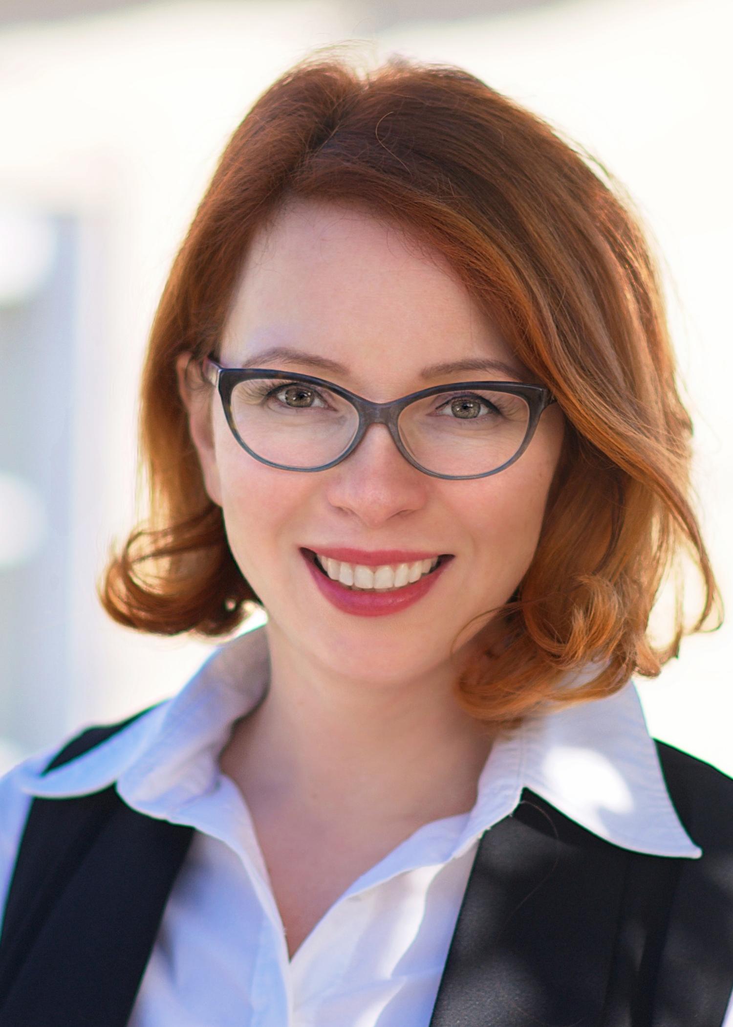 Kristina Solovieva